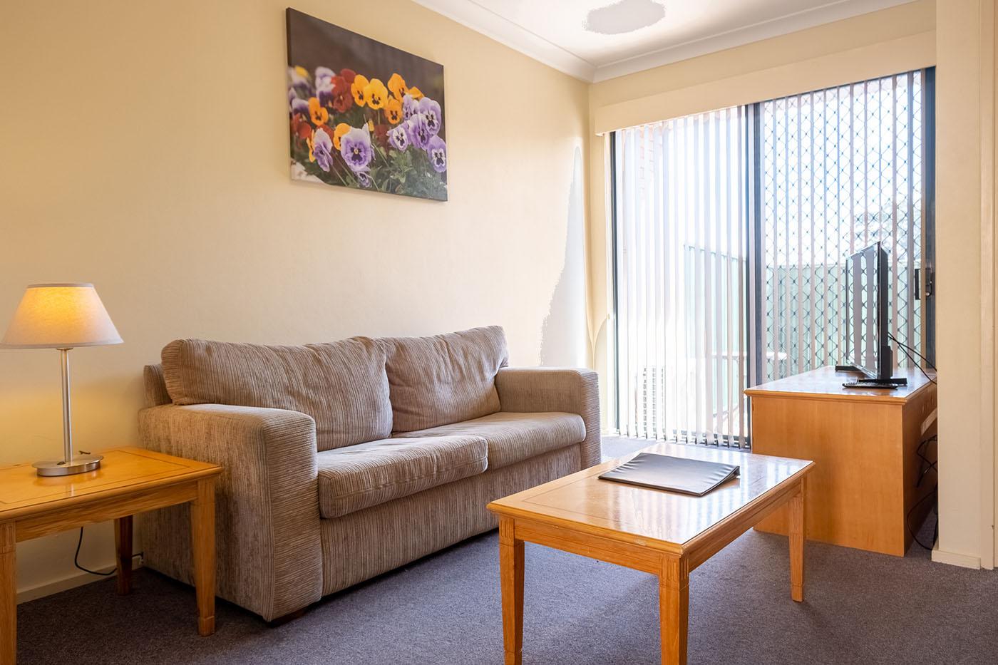 Maclin Lodge 1 Bedroom Apartment