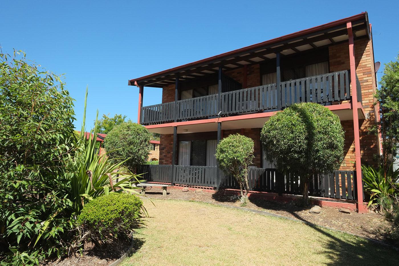 Maclin Lodge Outdoor